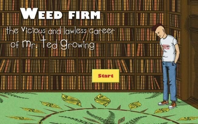 Weed Firm, jogo de cultivo de maconha, foi banido da App Store da Apple