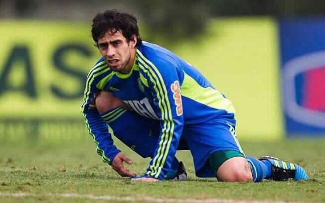 Valdivia: fica no Palmeiras ou vai para o  Catar?