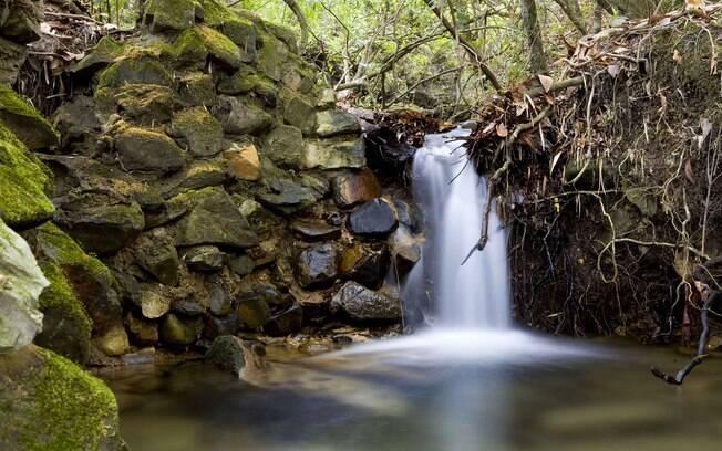 As águas refrescantes e termais são sensação de Caldas Novas