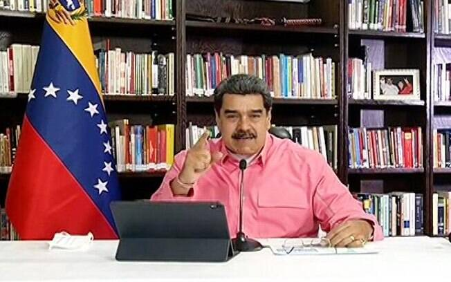 Por que a Venezuela não recebeu vacinas do consórcio Covax