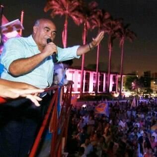 Nelson Bornier, prefeito eleito de Nova Iguaçu, decreta luto de três dias após mortes