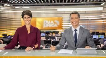 Record erra e noticia explosão que nunca existiu ao vivo no 'Fala Brasil'