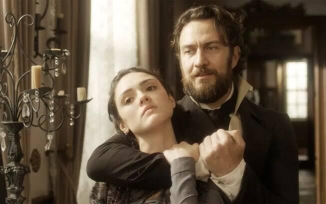 Thomas e Anna