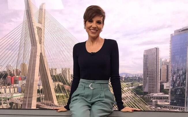 Glória Vanique fala dos motivos que a fizeram deixar a Globo
