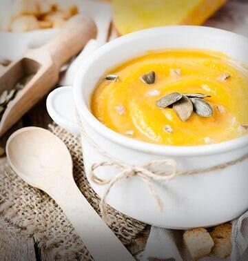 6 truques (e receitas deliciosas) para comer de forma saudável no frio