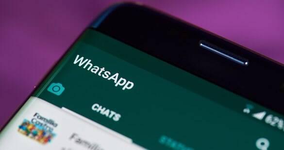 WhatsApp faz atualização para permitir o envio de qualquer tipo de arquivo