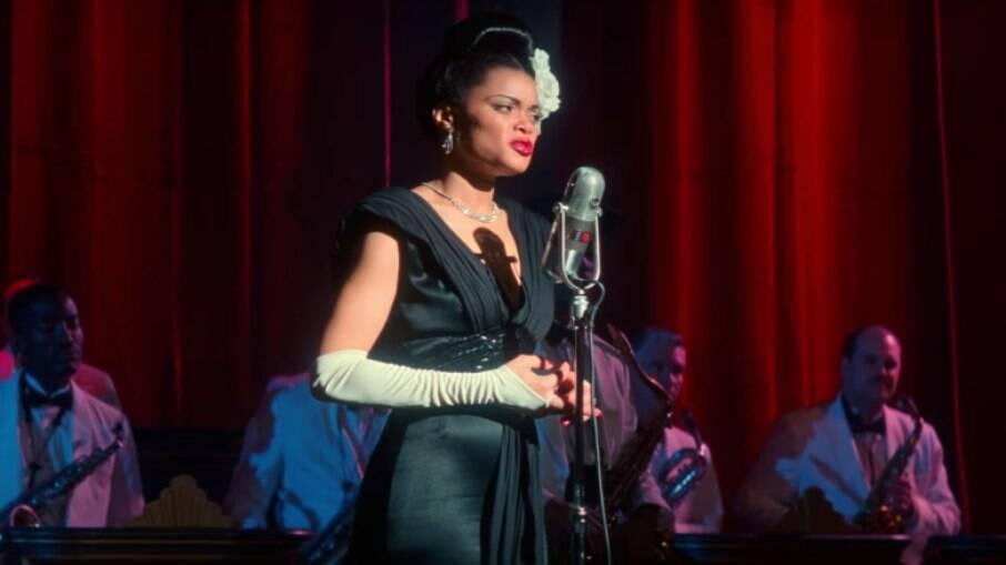 Em 'The United States vs Billie Holiday', o FBI tenta censurar a cantora por música contra linchamento de negros