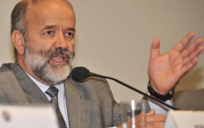 Tesoureiro do PT, João Vaccari Neto é alvo do processo que envolve 37 pessoas. Foto: Agência Brasil