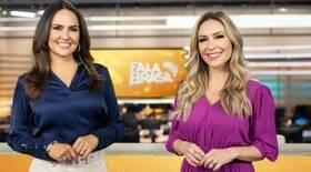 Record desliga Thalita Oliveira, que reverte decisão