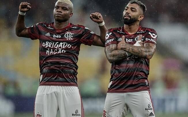 Lincoln pode estar de saída do Flamengo