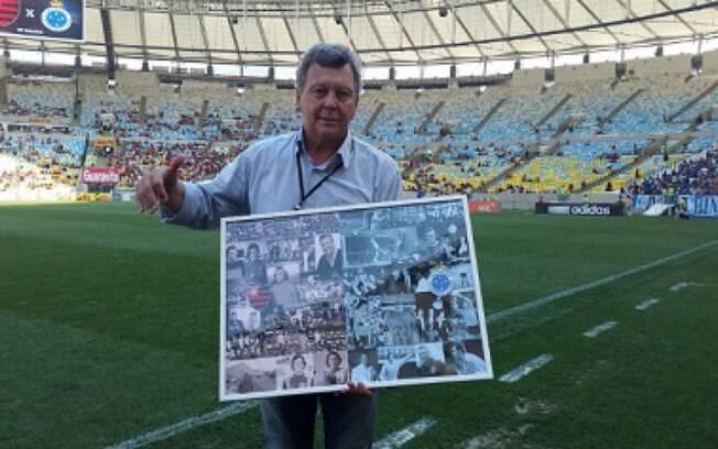 Raul Plassmann foi desligado do Cruzeiro