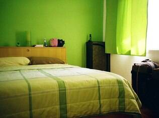 O divertido Lime Time Hostels