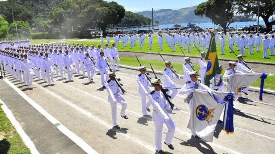 Marinho anunciou detalhes de concurso com 960 vagas e inscrições a partir de 22 de fevereiro