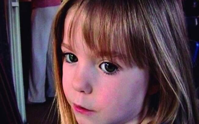 Madeleine McCann foi sequestrada em Portugal há 12 anos; apuração do caso já movimentou mais de R$ 58 milhões