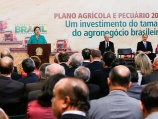 Pelo Pronamp, estão programados R$ 16,7 bilhões para as modalidades de custeio, comercialização e investimento