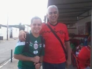 Mexicanos afirmam que atendimento e segurança foram melhores nas duas últimas Copas