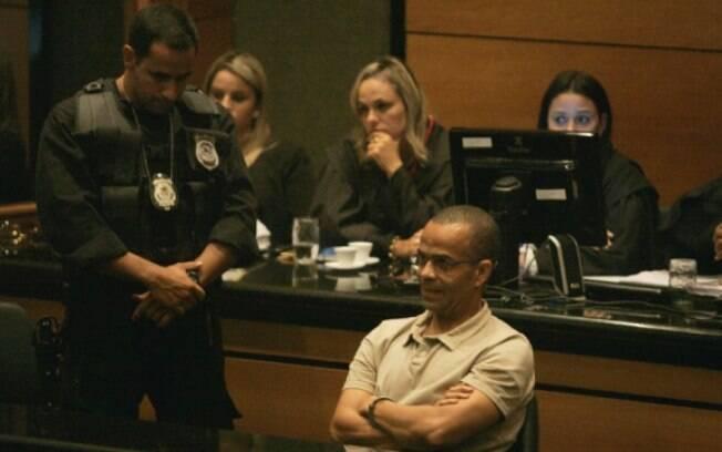 Condenado a cerca de 350 anos de prisão, líder do Comando Vermelho Fernandinho Beira-Mar está preso no RN
