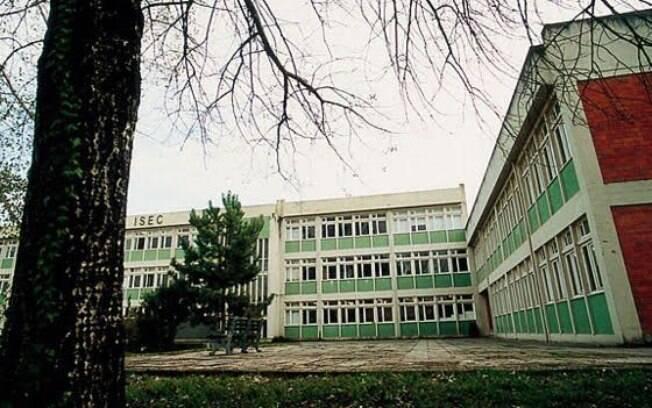Instituto Politécnico de Coimbra (IPC)