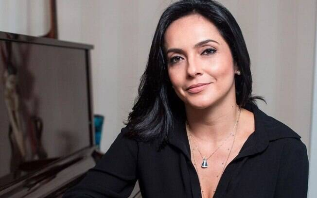 Izabella Camargo saiu da Globo após fazer um acordo milionário