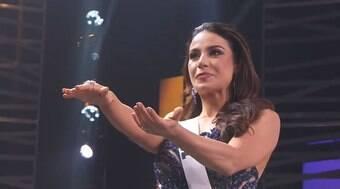 Brasileiros lamentam derrota da gaúcha Julia Gama no Miss Universo