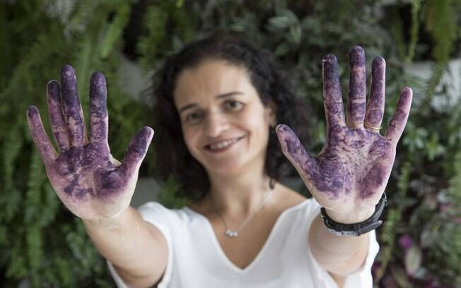 Patrícia Marinho sempre soube que não nasceu para ficar 24 horas olhando para crianças, mesmo querendo ser mãe