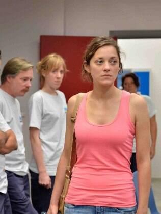 Imagem do filme 'Dois Dias, Uma Noite'