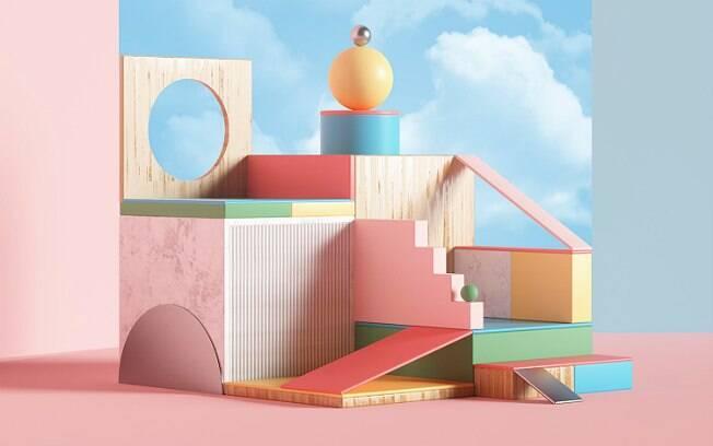 Arte de Peter Tarka é comparada à publicidade da Xiaomi