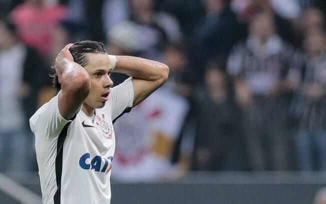 Romero pode estar de saída de clube argentino