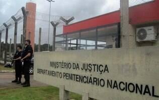 Marcola ficará isolado em cela de 12 m² e não terá direito a visitas íntimas