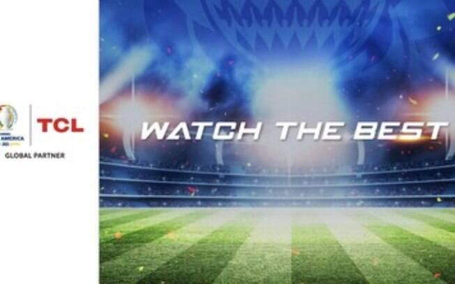 TCL amplia seu patrocínio global à CONMEBOL Copa América 2021