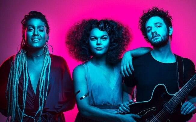 As Bahia e a Cozinha Mineira falam sobre amor e força em novo álbum