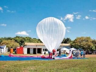Piauí. Lançamento foi feito no Aeroporto Nossa Senhora de Fátima