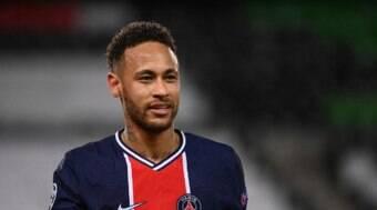 Neymar provoca Bayern com funk após eliminação