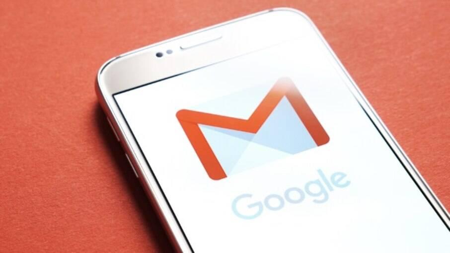 Gmail ganha botão para salvar imagens no Fotos