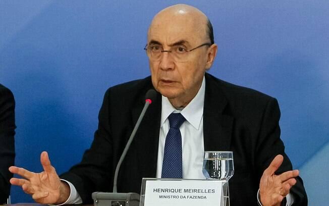 Henrique Meirelles é filiado ao PSD e é um dos principais nomes governistas para a eleição