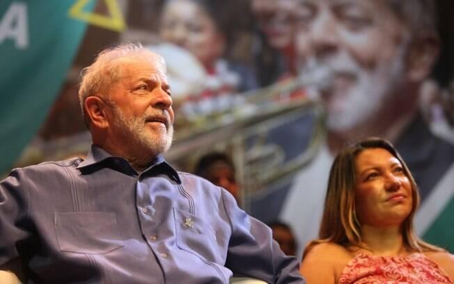 Sogra de ex-presidente Lula morre depois de contrair Covid-19