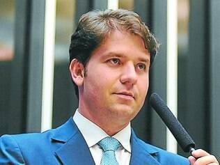 Luiz Argôlo perdeu cargo no partido e pode ser expulso do SDD