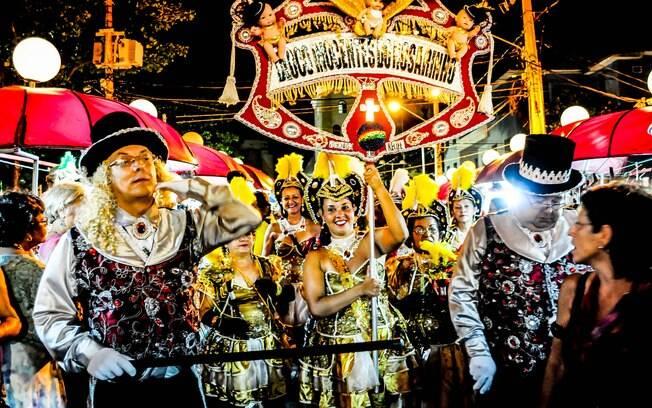 Ainda no Nordeste, Recife é uma das opções com os pacotes mais caros para você pular carnaval pela região
