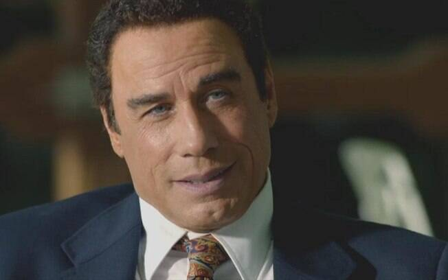 """John Travolta em """"Velocidade Mortal"""" é um dos sucessos que você pode ver no Looke"""