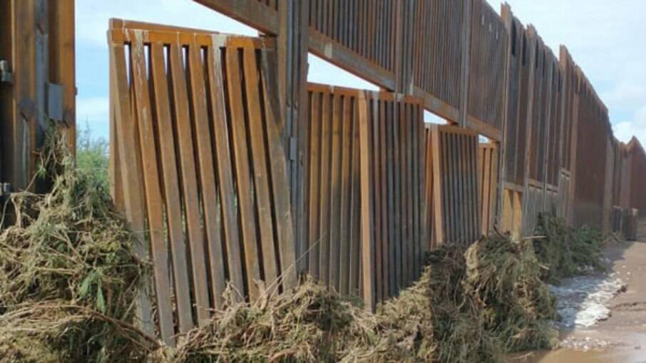 12 países da União Europeia pedem muros nas fronteiras do bloco