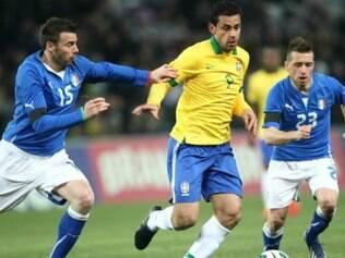 Seleção brasileira define programação visando a Copa das Confederações