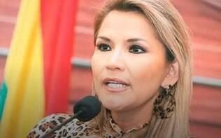 Brasil reconhece senadora que se proclamou presidente da Bolívia