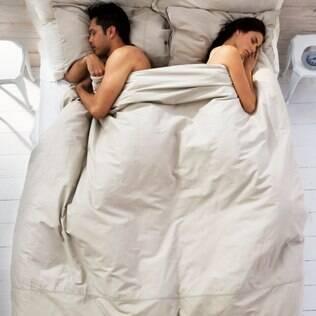 """""""Com o passar do tempo, o casal consegue voltar a encontrar espaço para a relação conjugal"""", garante psicóloga"""