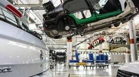 Volkswagen vai suspender contratos de 1,5 mil trabalhadores, diz sindicado