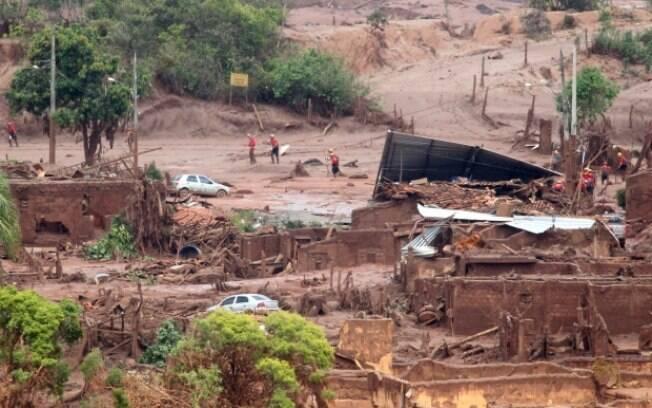 O inquérito que está sendo elaborado pela Polícia Civil em Minas Gerais vai apurar as mortes, os crimes ambientais, os danos à propriedade privada e pública e outros possíveis crimes