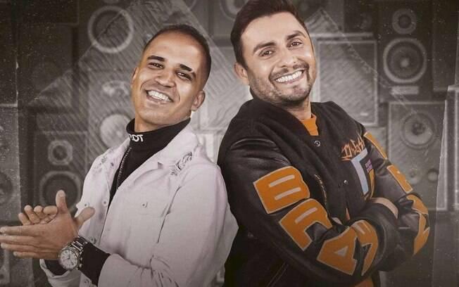 Mano Walter e DJ Pernambuco