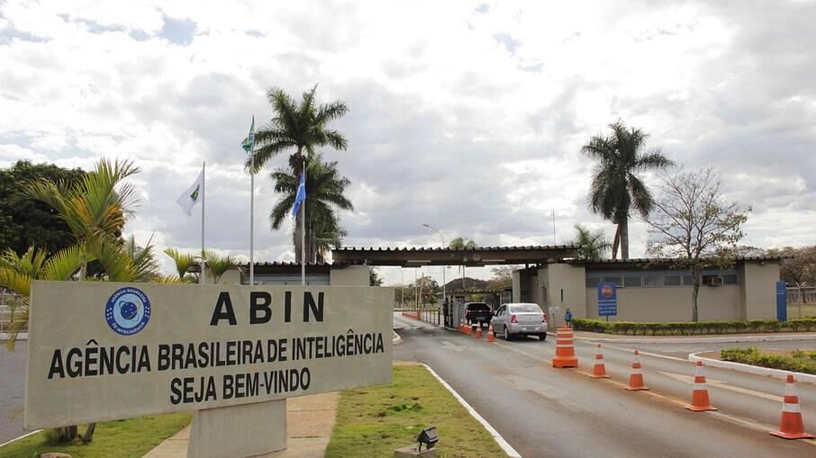 Agência Brasileira de Inteligência (Abin)