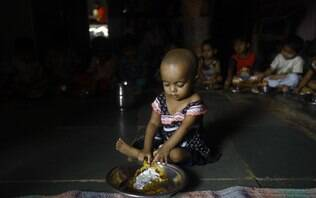 Número de brasileiros que passam fome cai 40% em 20 anos, revela pesquisa da ONU - Brasil - iG