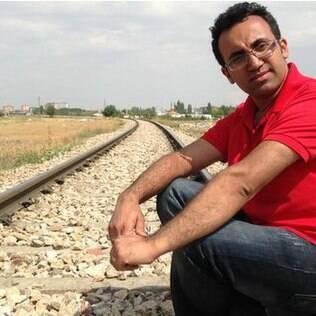 Arsham Parsi criou um grupo de apoio a gays no Irã e já ajudou cerca de mil pessoas a deixar o país