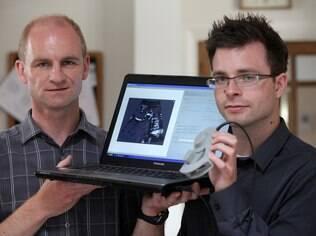 Engenheiros querem tornar exames de ultrassom acessíveis para grávidas